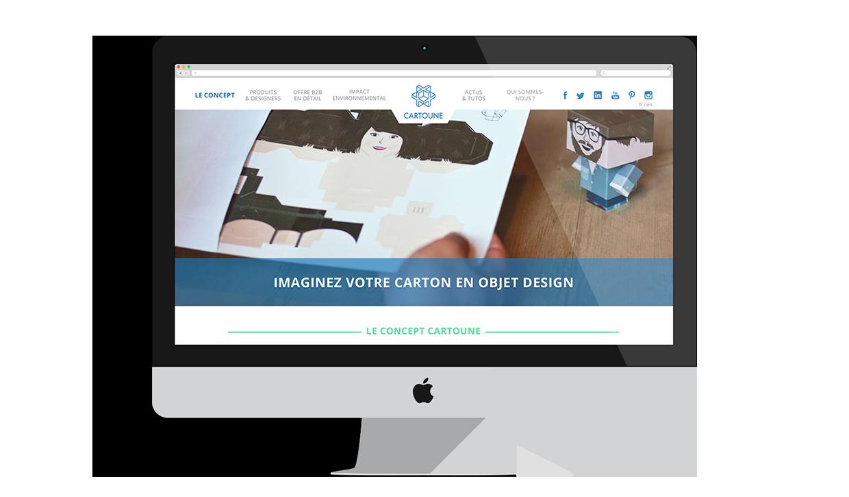 Site-web-imac