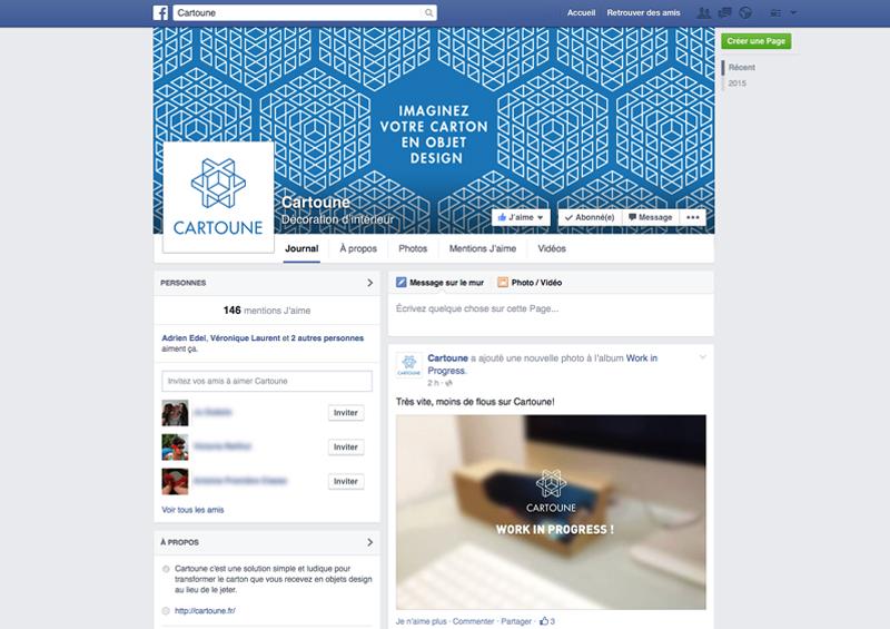 facebook-cartoune